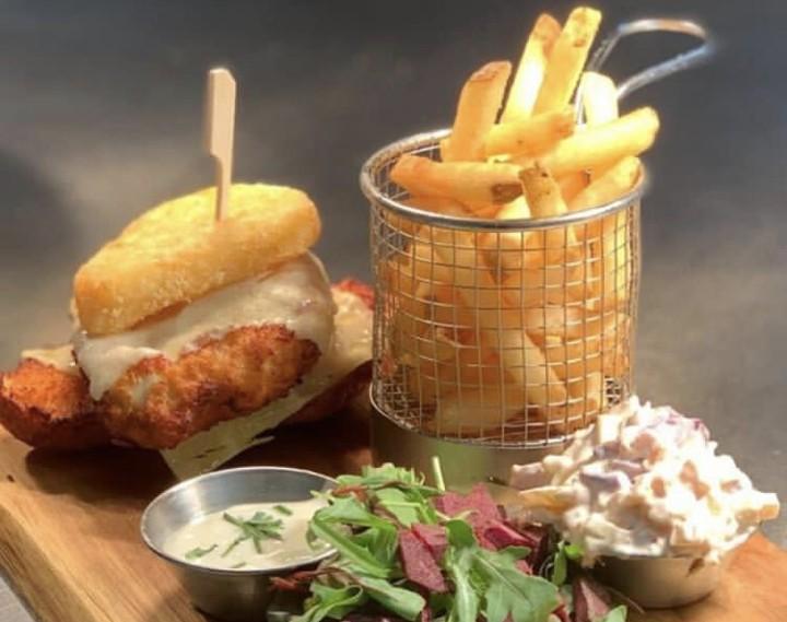 Baby Eats Out, The Oakleigh, Leigh-on-Sea, Essex