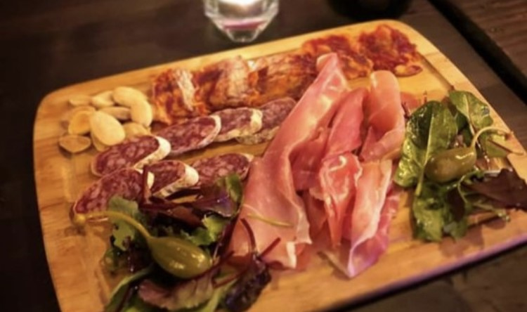 T&G's Bar and Bistro, Loughton, Essex, Baby Eats Out