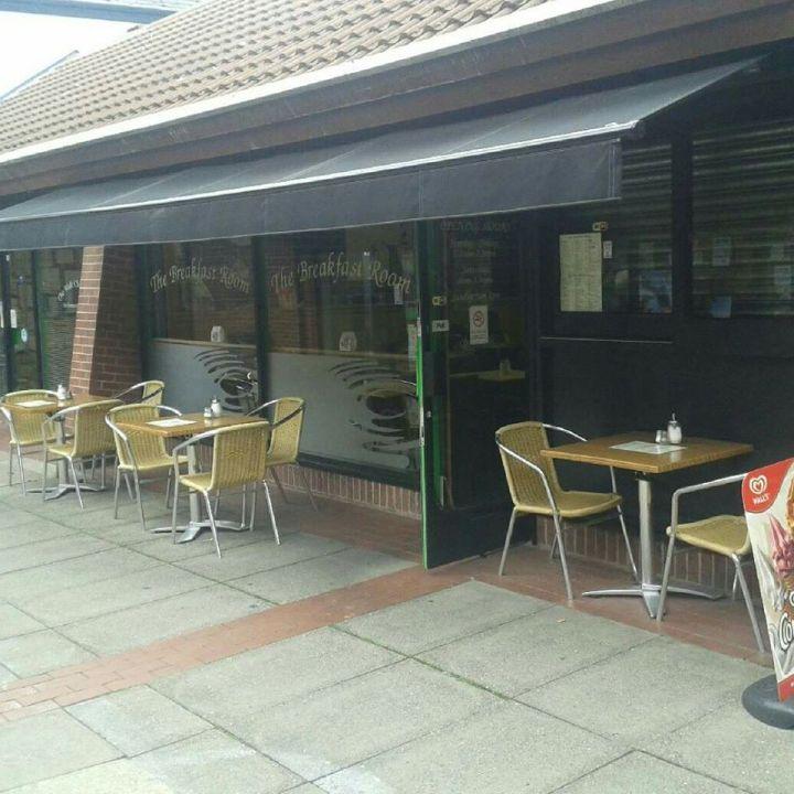 The Breakfast Room, Billericay, Essex, Baby Eats