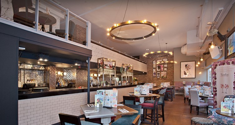 Slug and Lettuce, Brentwood, Essex, Baby Eats Out