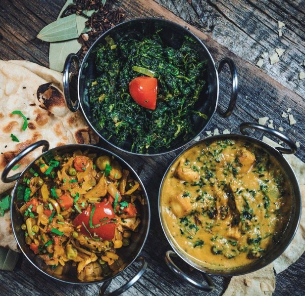 Kushi, Indian restaurant, Grays, Essex, Thurrock, Baby Eats Out