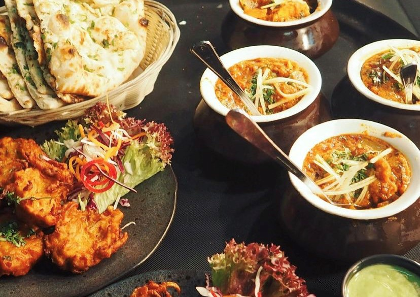 Kushi, Canvey Island, Essex, Baby Eats Out