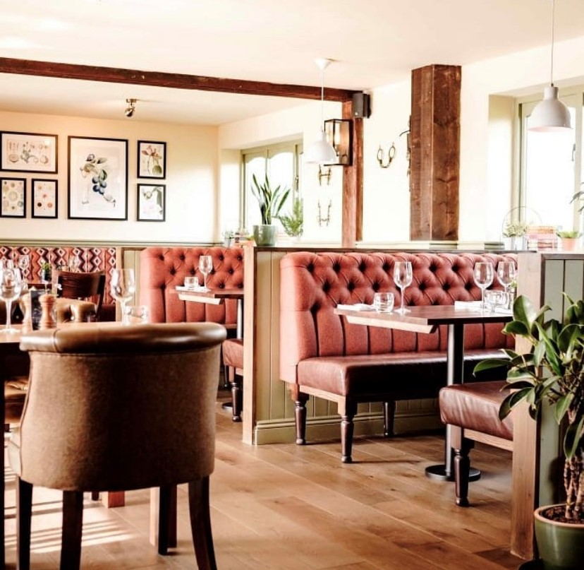 The Lime Inn, Somerset, Baby Eats Out, Family Friendly